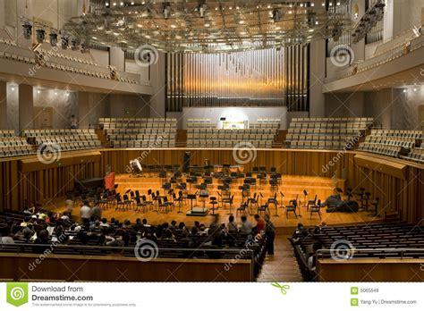 salle de concert salle de concert photos libres de droits image 5065548
