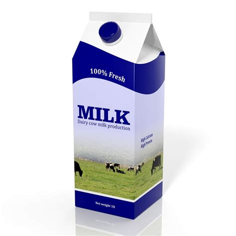 milk carton we go this way but once living your like milk