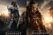 The Warcraft movie has new character art - Polygon