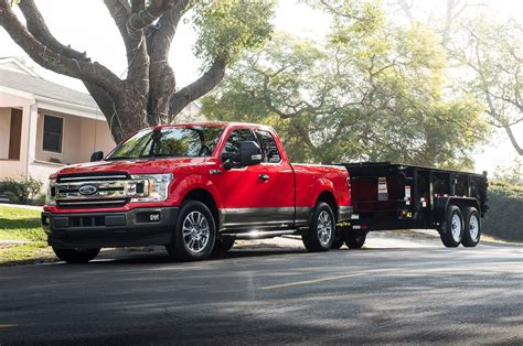 ford f150 2018 ford f 150 power stroke diesel first look