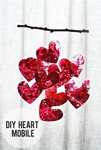 13 Creative DIY Valentine's Day Decorations - Shelterness