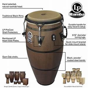 Lp Rumba Series