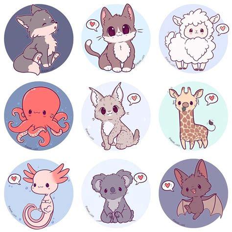 pin  disney girl  miscellaneous cute animal drawings