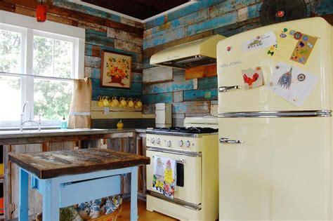 faisant l amour dans la cuisine cuisine vintage qui nous fait voyager dans une autre culture style ou 233 poque design feria