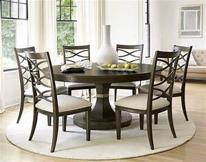 chair circular dining table and chairs circular dining With round dining room table sets for 6