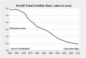 The Global Fertility Decline – The Dish