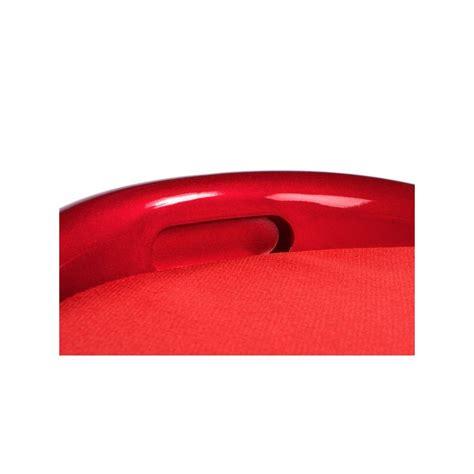 tabouret bas jump rouge