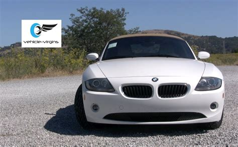 2005 Bmw Z4 Specifications by 2005 Bmw Z4 Road Test And Review