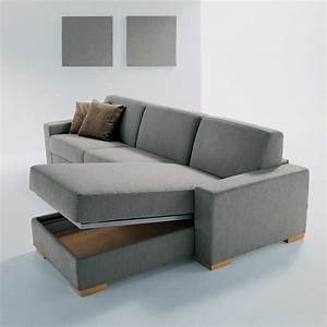 click clack sofa bed sofa chair bed modern leather With convertible sectional storage sofa bed