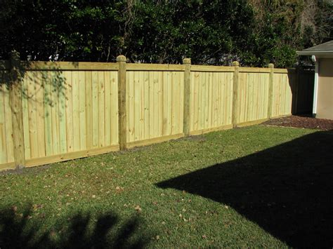 pics of fences home ideas
