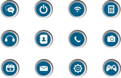 Car Wallpaper Apps Png Icon by Mobile Icon Vector Free Vector 20 501 Free