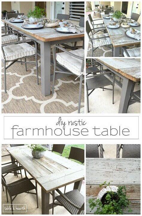 outdoor farmhouse dining table diy farmhouse table farmhouse and farmhouse table on