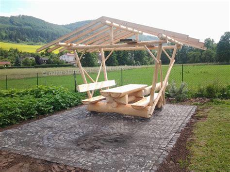 Loungemöbel Mit Dach by Sitzgruppe Mit Dach Sitzgruppe Mit Dach Gartenbank Mit