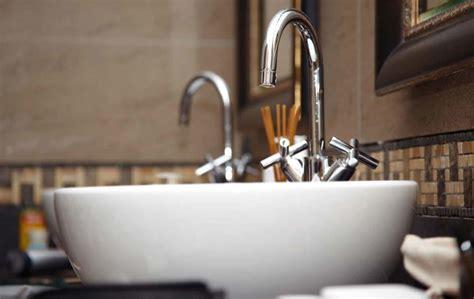 Replacing Bathroom Fixtures by Plumbing Services In Orange County Biard Crockett