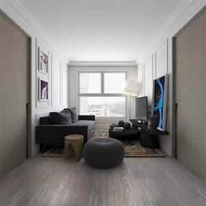Deco Moderne Salon : d coration salon moderne en 35 exemples spectaculaires ~ Teatrodelosmanantiales.com Idées de Décoration