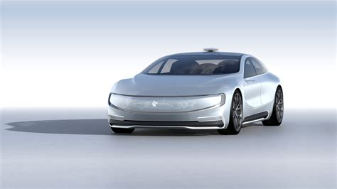 Leeco Lesee Electric Concept Car Wallpaper Hd Car Wallpapers