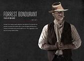 Forrest Bondurant - Lawless - Tom Hardy Photo (31645262 ...