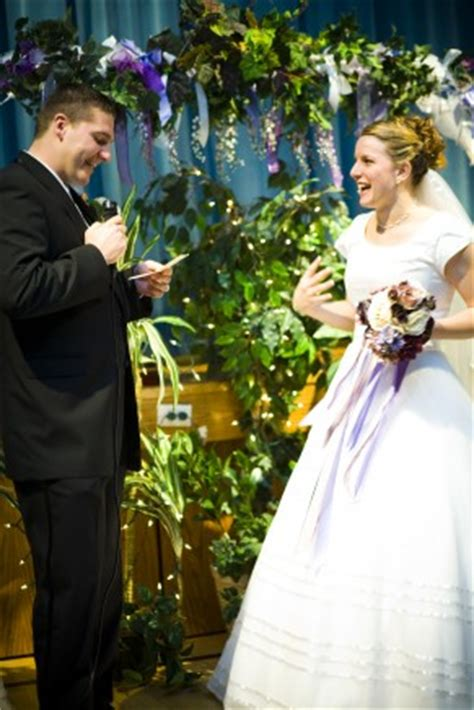 ring ceremony for your lds reception lds wedding receptions
