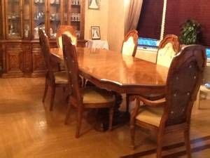Craigslist Dining Room Sets by Island Furniture By Owner Quot Dining Room Set