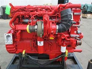 2015 New Cummins Isx15 Engine For Sale