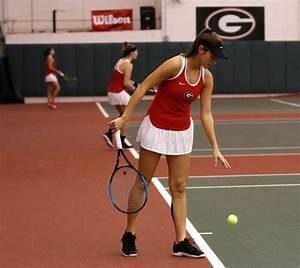 Georgia women's tennis knocks off Florida for fourth ...