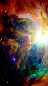 Orion Nebula Wallpaper - wallpaper.