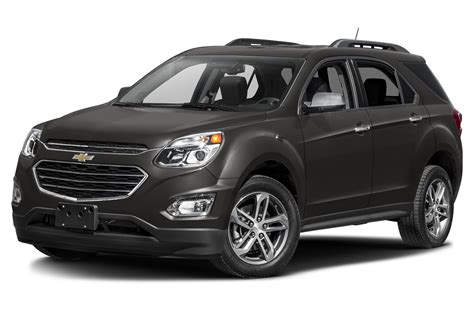 Chevrolet Picture by 2016 Chevrolet Equinox Gets Styling Tweaks Not Much Else