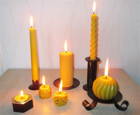 pourquoi utiliser une bougie en cire d abeille l alchimie des bougies