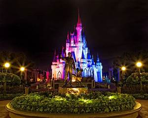 Magic Kingdom - Cinderella's Castle | Matt Pasant | Flickr