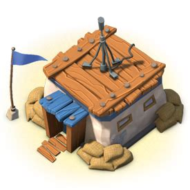 foto de Headquarters Boom Beach