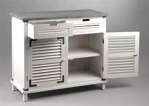 Meuble De Rangement Cuisine : meuble de cuisine 20 exemples de mobiliers utiles ~ Teatrodelosmanantiales.com Idées de Décoration