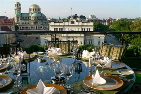 Best Hotel In Sofia Bulgaria Sofia Hotels Changing No Sign Of Crisis On The