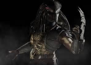 Mortal Kombat Predator X