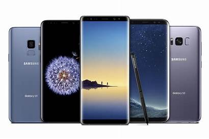 Samsung Devices Galaxy S9 Defense Department Note