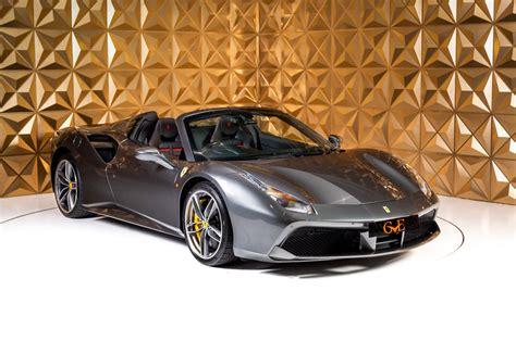 Search over 52 used ferrari 488s. 2017 Ferrari 488 Spider For Sale | Car And Classic