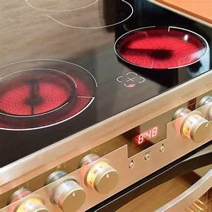 Difference Entre Vitroceramique Et Induction : bien choisir une cuisini re vitroc ramique blog but ~ Melissatoandfro.com Idées de Décoration