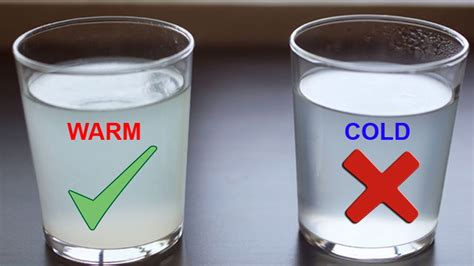 lukewarm water miracle health benefits of warm water health tips youtube