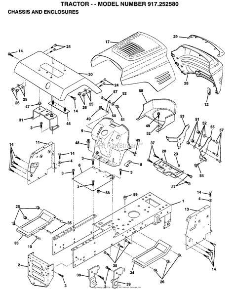 Ayp Electrolux Before Parts Diagram