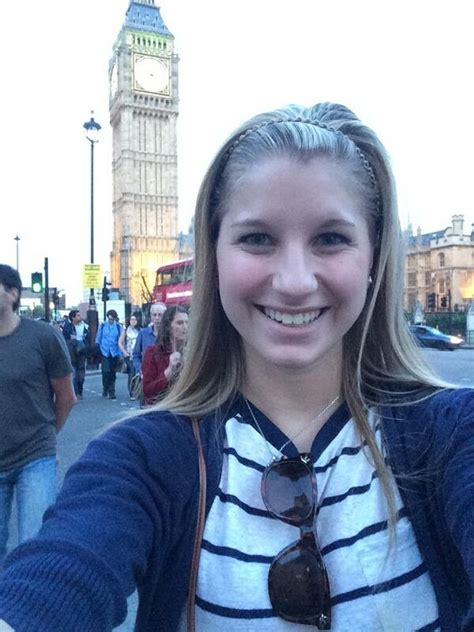 london named selfie capital   world