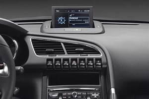 Wip Nav 3008  peugeot 3008 gps navigation system set radio sat nav