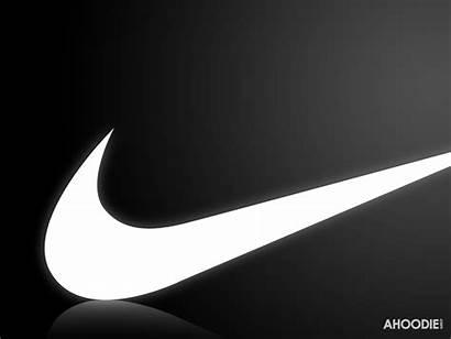 Nike Background Logos Desktop Swoosh Dark Premier