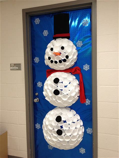 snowman door decorations what i ve been up to stuff new year s willow