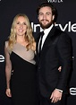 Sam Taylor-Johnson Was in Awe at Husband Aaron in 'A ...