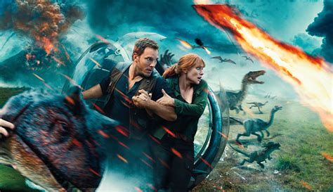 7680x4320 Jurassic World Fallen Kingdom Movie 12k 8k Hd 4k