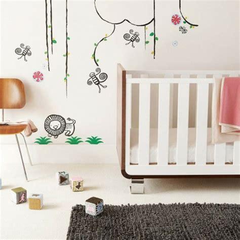 deco chambre mixte chambre de bébé mixte 25 photos inspirantes et trucs utiles