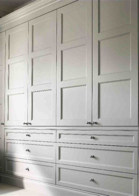 best 25 built in wardrobe ideas on bedroom