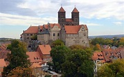 Harz Mountains and the City of Quedlinburg - World ...
