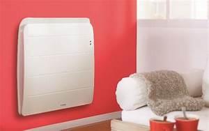 Radiateur Inertie Douce : radiateur chaleur douce lectrique inertie ~ Edinachiropracticcenter.com Idées de Décoration