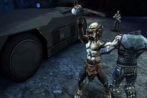 Alien Vs Predator Coming In November From Angry Mob Games ...