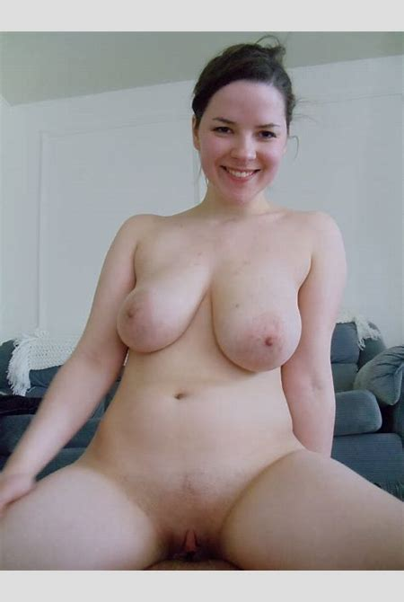 Porn Life | Natural Chubby Tits